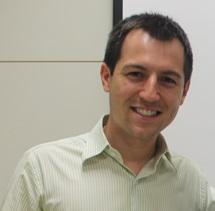 Luís Gustavo Teixeira